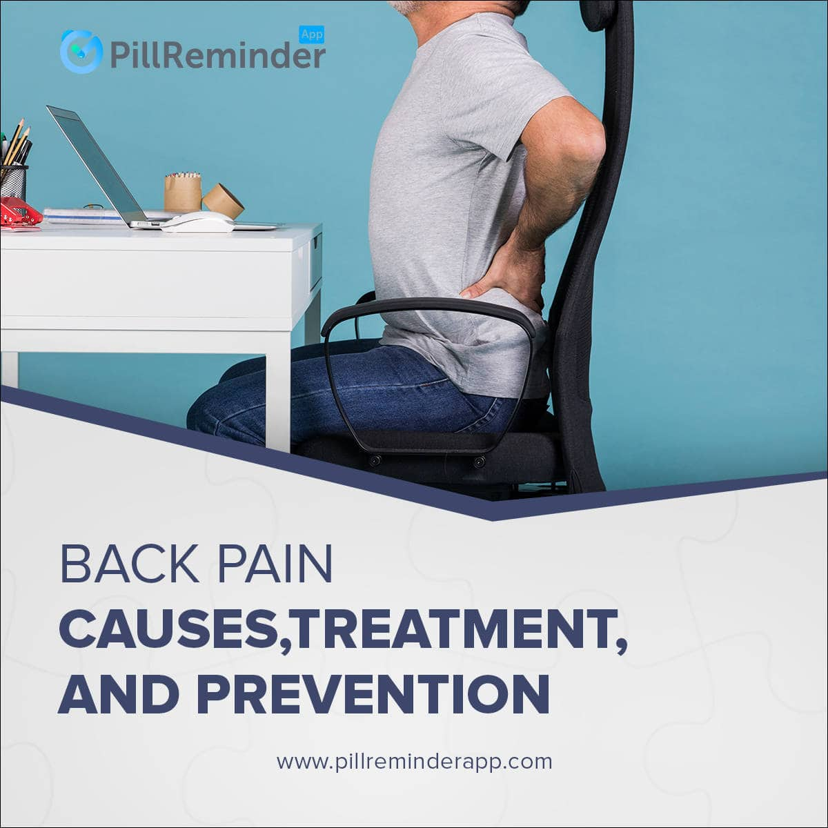 Back Pain Causes, Treatment, And Prevention