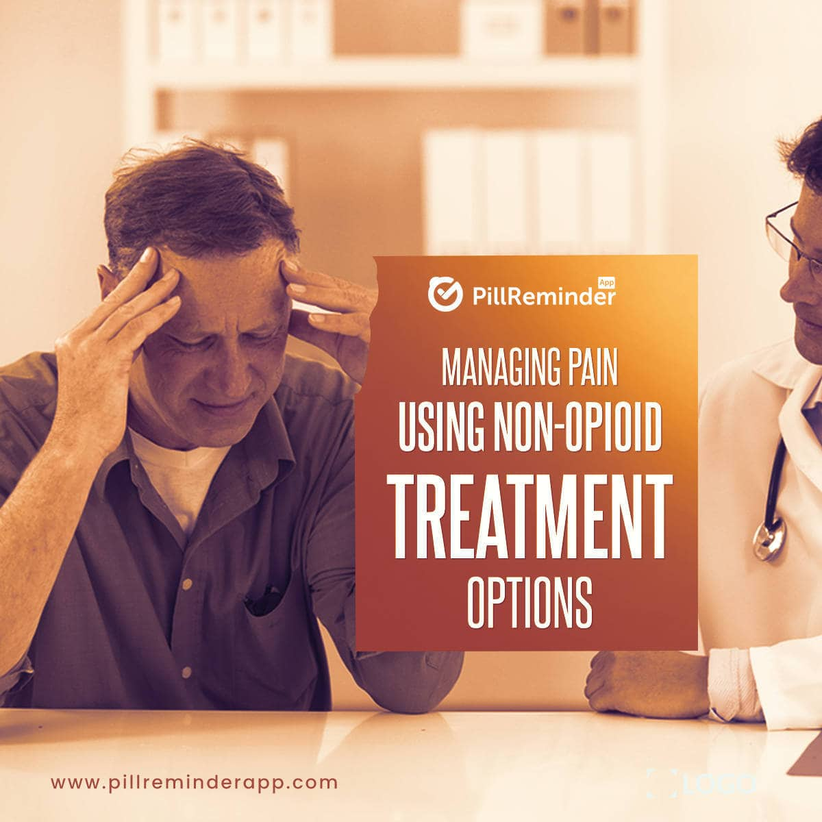 Managing Pain Using Non-Opioid Treatment Options