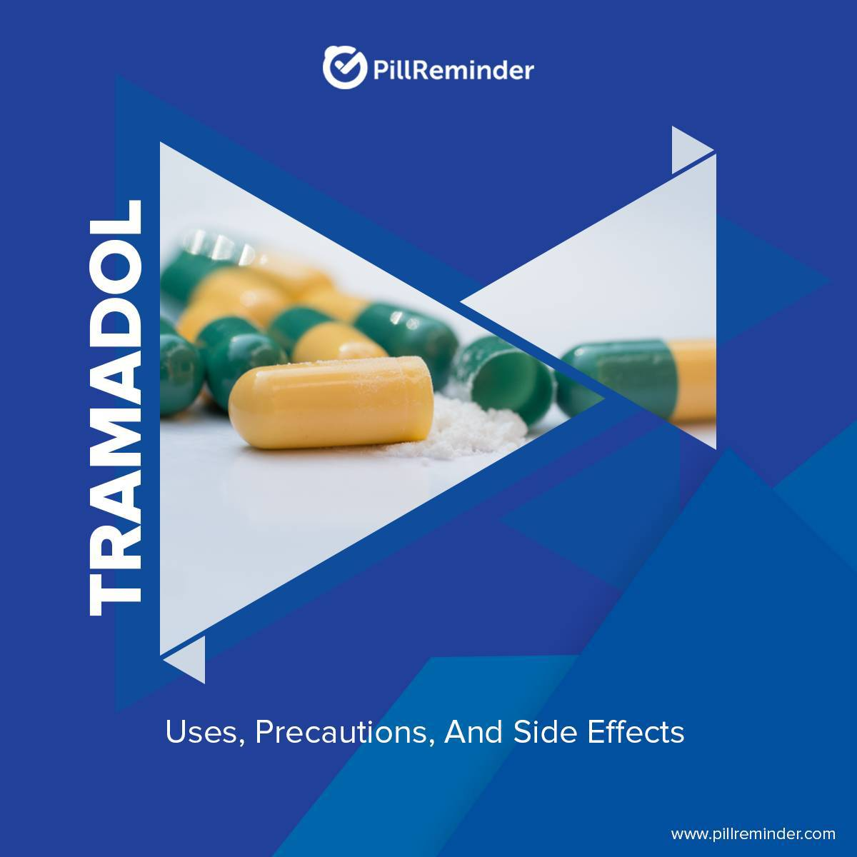 Tramadol Uses, Precautions, And Side Effects