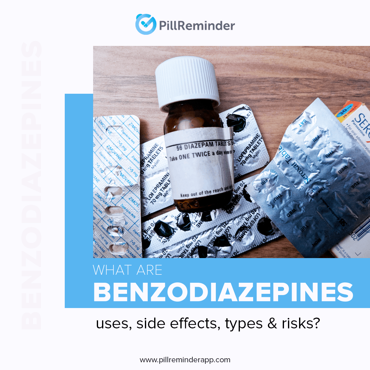What Are Benzodiazepines' Uses, Side Effects, Types & Risks