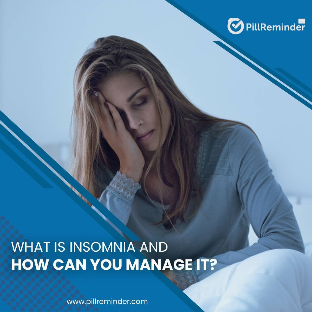 What Is Insomnia And How Can You Manage It